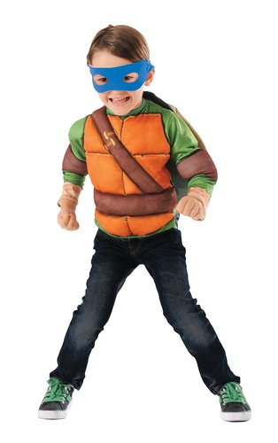Ninja Turtles Combat Dress Up Set