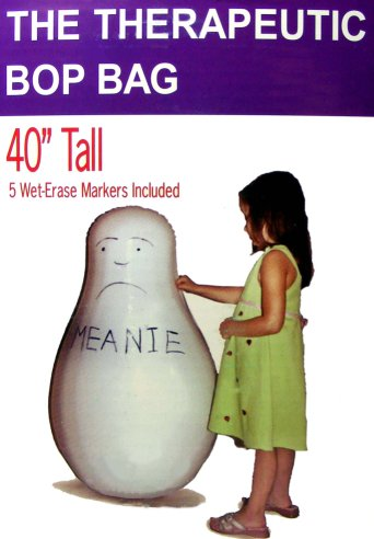 Therapeutic Bop Bag - Click Image to Close